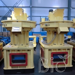 2-3tons/h Wood Pellet Production Line