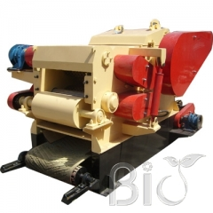 Large Chipper/wood chips maker
