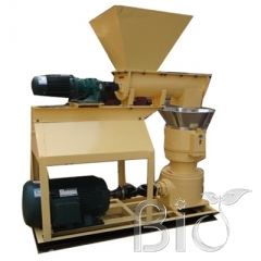Organic Fertilizer pellet mill