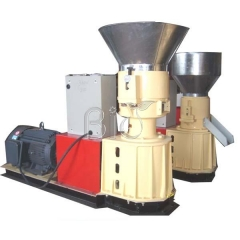 Compost Fertilizer pellet mills